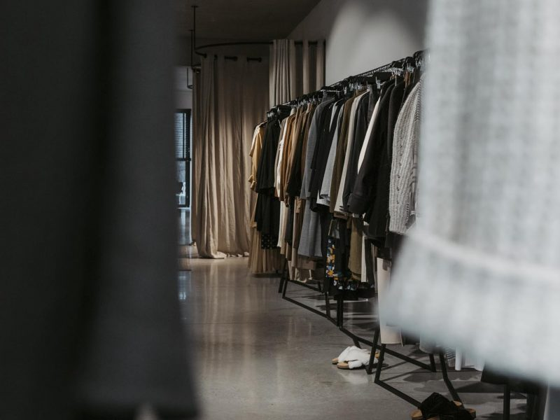 Pand1 concept store